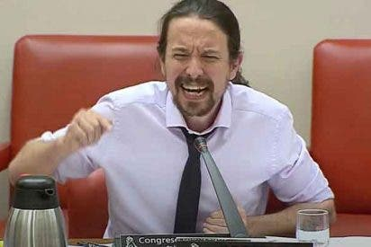 Por esto también 'huyó' Iglesias: el CIS de Tezanos hunde aún más a él y a Podemos