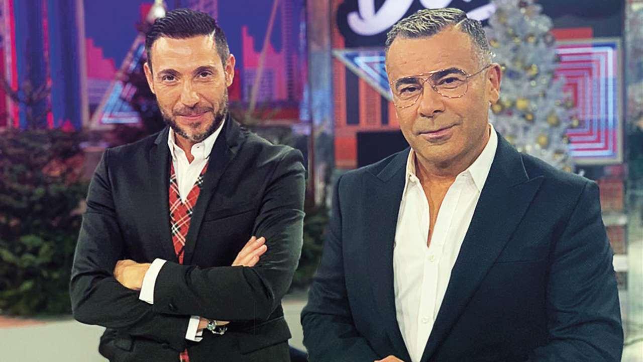 El despido de Antonio David causa un 'seísmo' que arruina Supervivientes y noquea a Telecinco