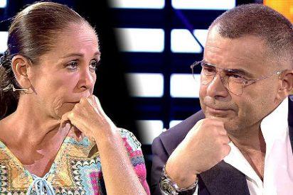 Telecinco: millonaria y oculta oferta a Isabel Pantoja que noquea a Jorge Javier Vázquez