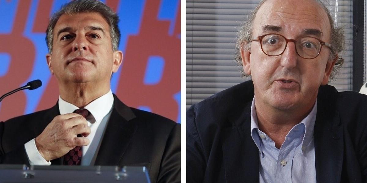 """Cuando Roures, que da 30 millones a Laporta, aseguró a los despedidos de 'Público' que su patrimonio """"era cero"""""""