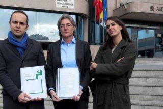 Navajazos en la izquierda: 'Más Madrid' implosiona con la salida de los cuatro concejales más afines a Carmena