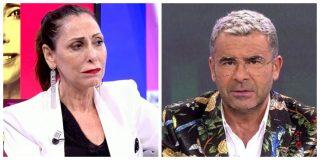 """El hipócrita discurso de Jorge Javier Vázquez y María Barranco en el 'Deluxe': """"No puedo con los fachas"""""""