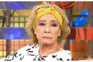 """Mila Ximénez toma una decisión que pone los pelos de punta sobre su cáncer: """"¡No voy a seguir!"""""""