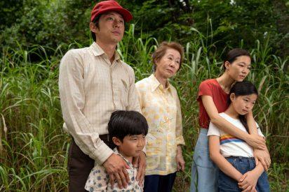 Estrenos de cine: Minari, historia de mi familia