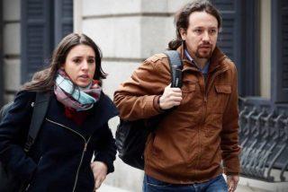 Irene Montero, ¿la próxima en dimitir en Podemos por su menoscabada imagen?