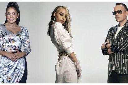 Isabel Pantoja se traga su odio y regresa a Telecinco con un programa junto a Risto Mejide