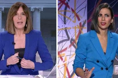 Sigue la fiesta y la 'ejemplaridad': TVE y laSexta se 'pegan' por organizar el debate electoral en Madrid