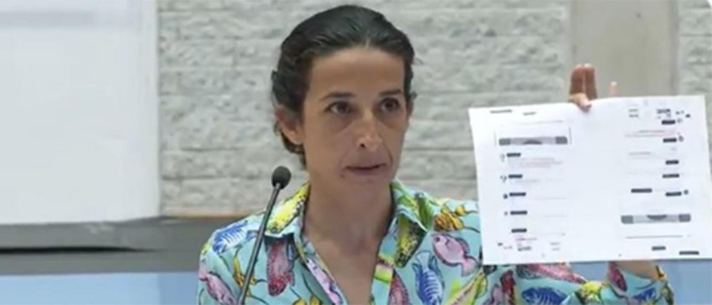 """La amarga lucha de Patricia Ramírez, madre del asesinado niño Gabriel: """"Han puesto imágenes en Internet de mi hijo muerto"""""""