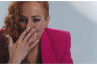 Algo no encaja en la entrevista a Rocío Carrasco en Telecinco: ¿Por qué ahora?