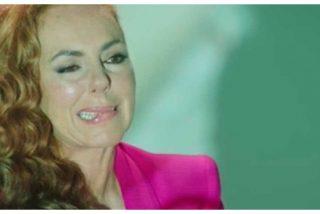 """Losantos: """"Lo de Rocío Carrasco se grabó hace seis meses, ¿por qué no prescindió entonces Telecinco de Antonio David?"""
