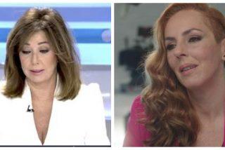 La sorprendente reacción de Ana Rosa Quintana tras las declaraciones de Rocío Carrasco