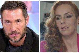 Rocío Carrasco desvela el momento más terrorífico que vivió en su matrimonio con Antonio David Flores
