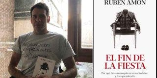 """Rubén Amón: """"Los toros escandalizan porque ponen en discusión las falsas certezas de la sociedad contemporánea"""""""