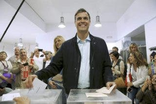 Temor a Sánchez: masiva campaña para no votar por correo en Madrid por posible pucherazo