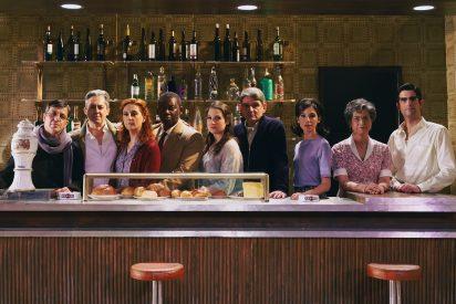 El bar que se tragó a todos los españoles