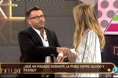 Arde Telecinco: Twitter rescata un vídeo de un machista y violento Jorge Javier Vázquez