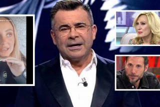 Así manipuló Telecinco el debate sobre el documental de Rocío Carrasco