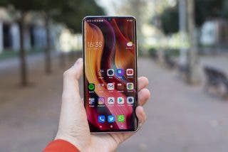 Xiaomi Redmi Note 10 Pro, uno de los mejores gama media del 2021