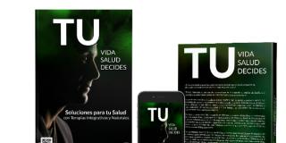 Jordi Velasco publica 'Tu vida, tu salud, tú decides' un regalo para la salud y el bienestar