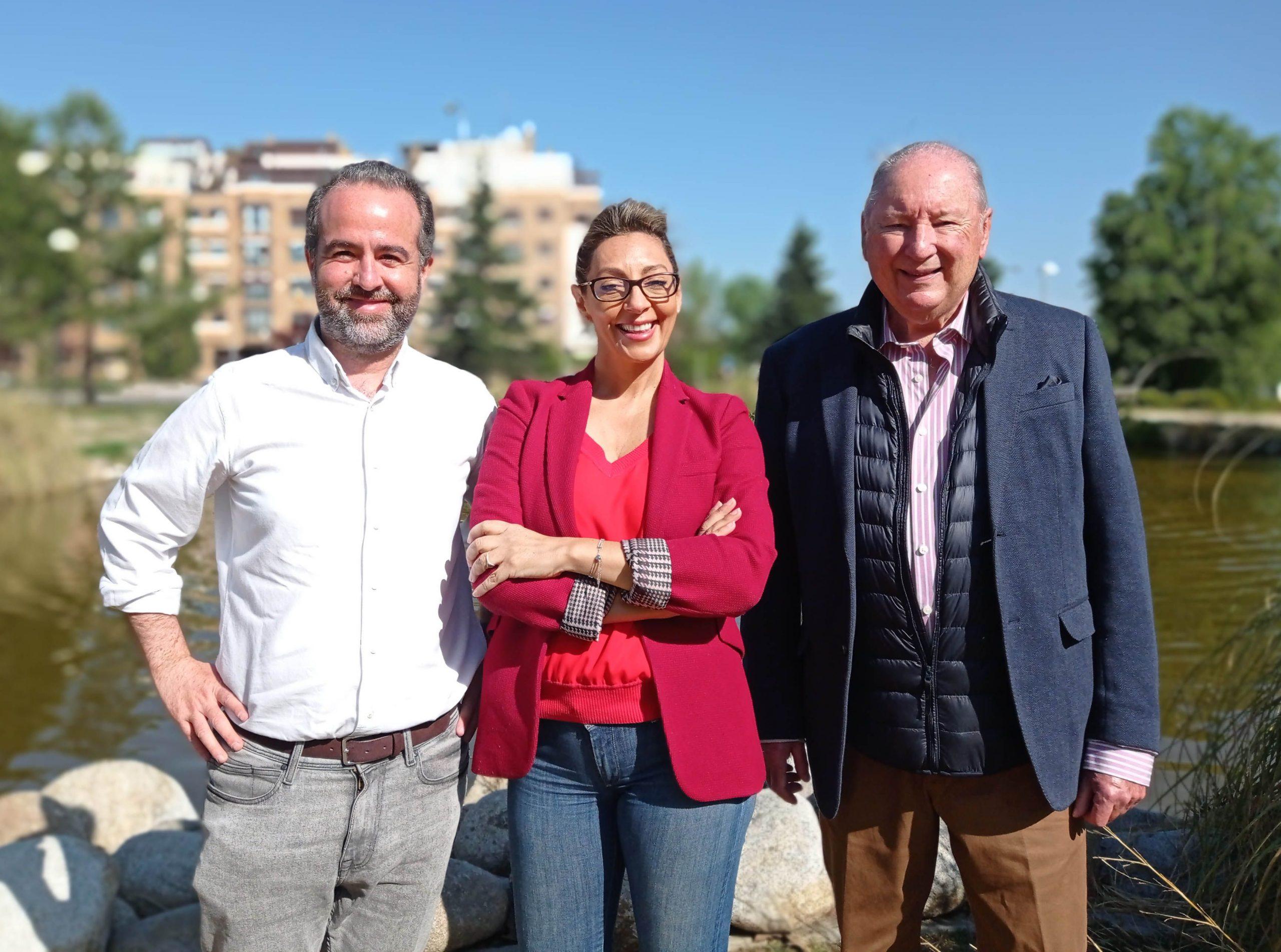 """El primer """"Zoom"""" televisado sobre financiación e ideas innovadoras en España"""