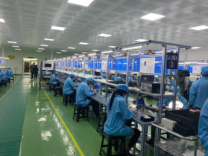 La Transformación Tech en Guinea Ecuatorial