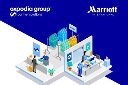 Expedia TAAP y Marriott International realizan su primera formación online conjunta en España