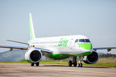 Binter abre nuevas rutas en Europa con vuelos directos a cinco destinos de Italia y Francia