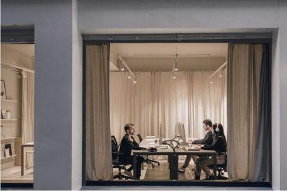 Aranda se convierte en la primera agencia de diseño ética en España