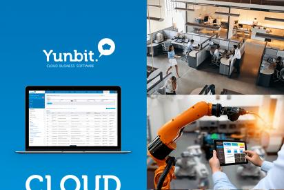 Yunbit es multitenant, mucho más que cloud computing