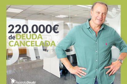 Repara tu Deuda Abogados cancela 220.000 € en Sabadell (Barcelona) con la Ley de Segunda Oportunidad