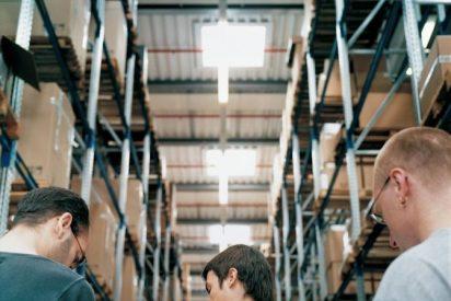 DEKRA ofrece formación en estanterías metálicas para mejorar la seguridad en el trabajo