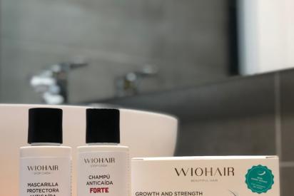 Wiohair, más comprometidos con el planeta y con la salud de los clientes que nunca