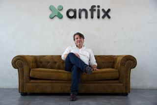 Anfix alcanzará las 30.000 empresas clientes en 2021