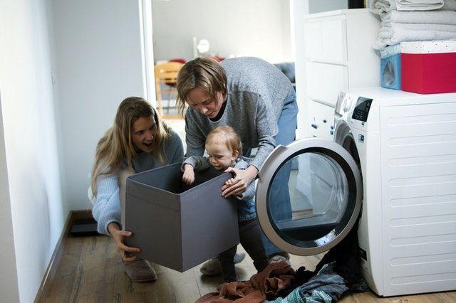 Aspectos a tener en cuenta al comprar lavadoras según Electronovo