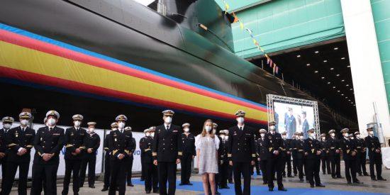 El Ejército arropa a la Princesa Leonor ante futuras amenazas de Podemos a Casa Real
