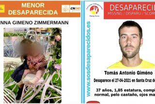 """La conmovedora carta de la madre de las niñas desaparecidas en Tenerife: """"Esto no es algo que se pueda superar"""""""