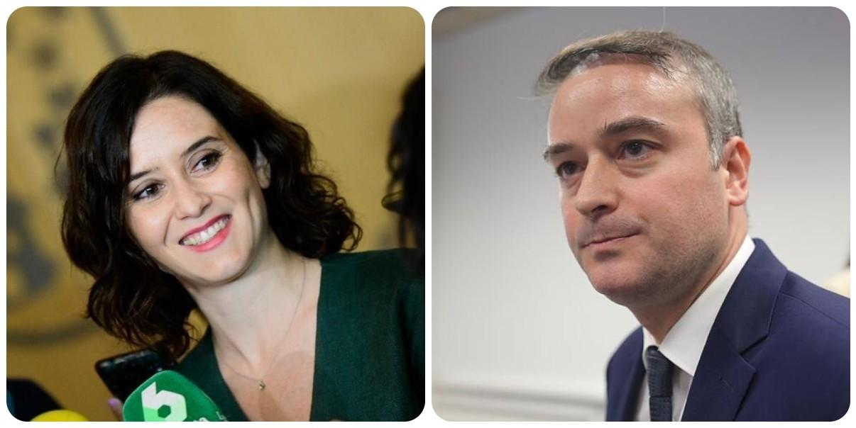 """Inda se pitorrea de Redondo por su último favor electoral al PP: """"Iván, ¿cuánto te paga Ayuso?"""""""