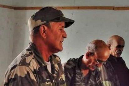 El Ejército de Marruecos mata al jefe militar del Polisario con un dron israelí