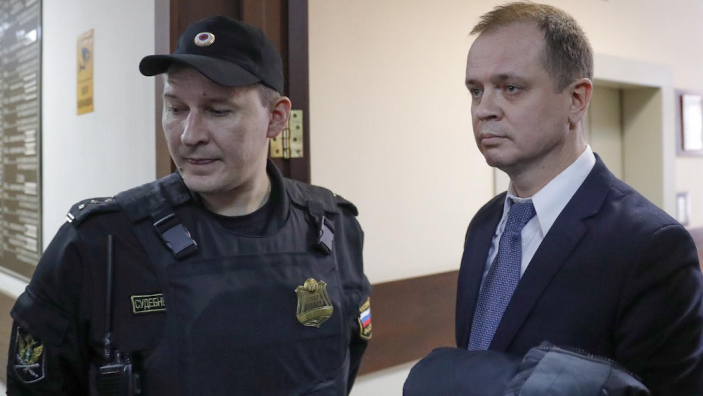 El Kremlin arresta al abogado de la fundación anticorrupción de Alexei Navalny