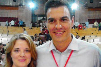 La socialista Ana María González, alcaldesa de Llaurí (Valencia), arrestada por conducir borracha