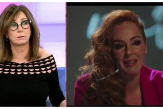 Revolución en Telecinco: se empieza a dudar del intento de suicidio de Rocío Carrasco