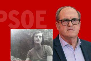 Carta de un ex-alumno al fraile Ángel Gabilondo, candidato del PSOE el 4-M