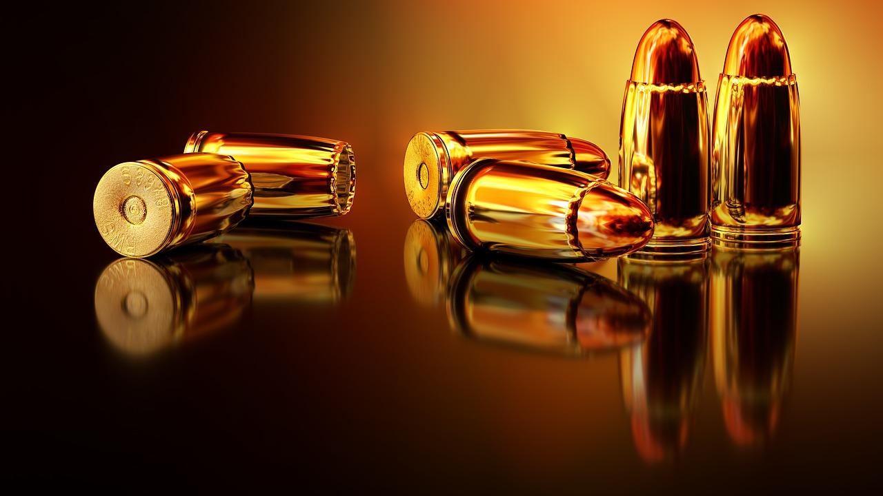Un pistolero enloquecido deja al menos 10 muertos y medio centenar de heridos en Indianápolis