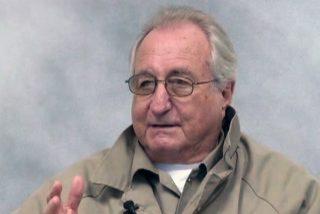 Bernie Madoff: el multimillonario piramidal condenado a 150 años de cárcel muere cinco días antes de su 83 cumpleaños