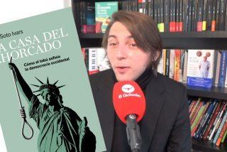 """Juan Soto Ivars: """"Hablar de la nacionalidad de los violadores cuando no son españoles es tabú en los medios"""""""