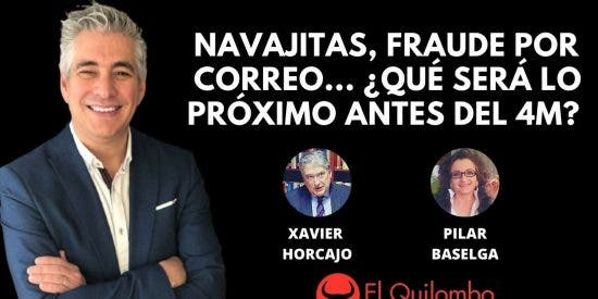 El Quilombo: Amenazas, navajitas, fraude por correo... ¿qué será lo siguiente?