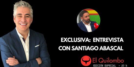 El Quilombo: La izquierda es capaz de cualquier cosa como ya demostró el 11-M