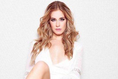 La mexicana Carmen Aub incendia Instagram con su vídeo en lencería roja