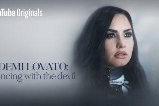 Demi Lovato sube un videoclip de la noche en la que casi muere de sobredosis y la violaron