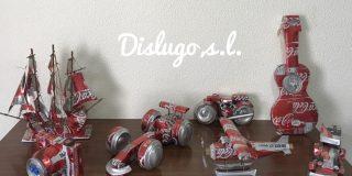 La trama de las grabaciones entre Personal de Coca-Cola y Dislugo
